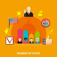 Parlementsverkiezingen Kandidaten