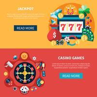 casino spellen banners instellen