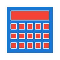 Berekening Icon Design