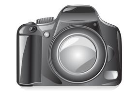 fotocamera vector