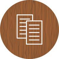 Bestanden Icon Design
