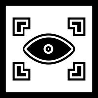 Pictogramontwerp scannen