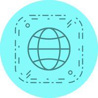 Web pictogram ontwerp vector