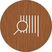 Zoek Product Icon Design vector