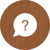 Vraag Icon Design