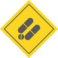 Medicijnen Icon Design