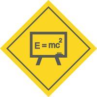 formule pictogram ontwerp
