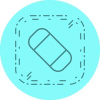 gum pictogram ontwerp