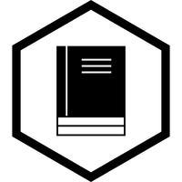 Boeken Icon Design