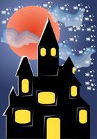 kasteel vector