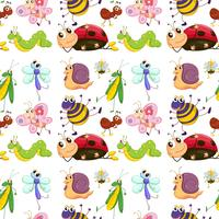 Naadloze insecten