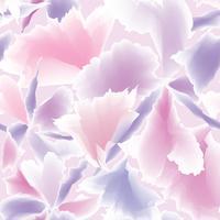Bloemblaadjesstructuur. Florale achtergrond. Abstract aardbloesempatroon