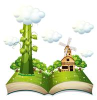 Beanstalk boek