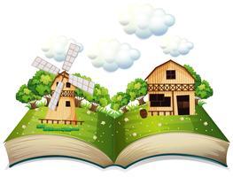 Boerderij boek