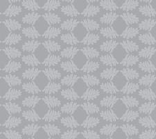 Bloemen sierpatroon. Geometrische bloeien achtergrond