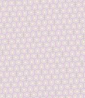 Abstract bloemen etnisch patroon. Geometrisch ornament. Oosterse naadloze achtergrond. vector
