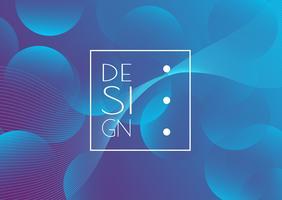 Abstracte creatief ontwerp achtergrond