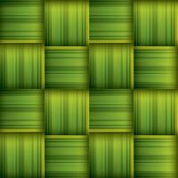 Ketupat (rijstbol) textuur.