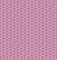Abstract geometrisch patroon Abstracte bloemenornamentstoffenachtergrond