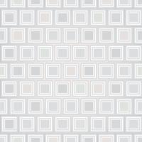 Abstracte naadloze achtergrond. Vierkante vormtextuur. Geometrisch patroon vector