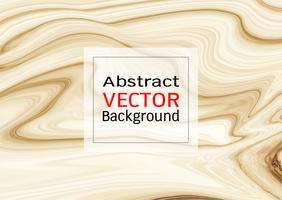 Gouden marmer, Vectorpatroon met de gouden achtergrond van de folietextuur. vector