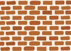 stenen muur vector