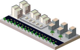 gebouw vector