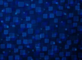 Futuristisch klein vierkant patroonontwerp van technologieachtergrond. illustratie vector eps10