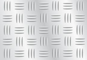 plaat metaal achtergrond vectorillustratie