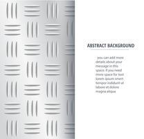 plaatwerk en ruimte voor schrijfachtergrond