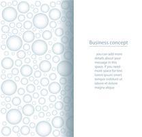 druppeltje regenwater, waterdruppels op witte achtergrond vectorillustratie vector