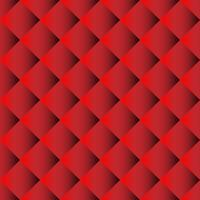 Red Sofa naadloze patroon
