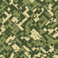 Militaire camouflagetextuur