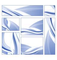 abstracte patronen vector