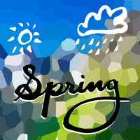 sping vector