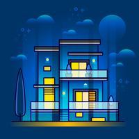 Huis pictogram
