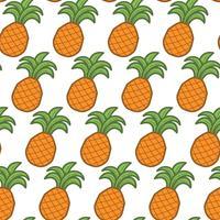 Ananas fruit