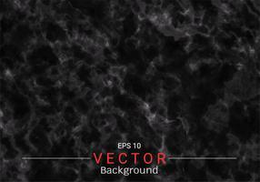 Zwarte marmertextuur, kan worden gebruikt om oppervlakteeffect voor uw ontwerpproduct te creëren. vector