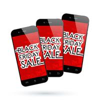 Black Friday-smartphone