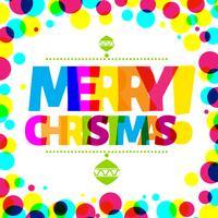 Uitstekende Kerstmisachtergrond, Houten Textuur, Vector