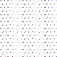 Dots patroon vector