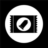 condoom pictogram