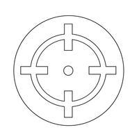Doelpictogram