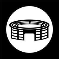 Stadion pictogram