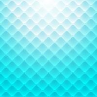 Abstract backgroud blauw vierkant patroon. Luxe sofa textuur. vector