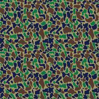 Camouflage patroon. Naadloos. Militaire achtergrond. Soldaat camou vector