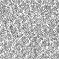 Vector geometrische naadloze patronen instellen
