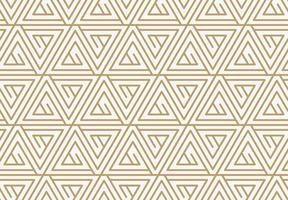 geometrische naadloze patroon met lijn, moderne minimalistische stijl pa
