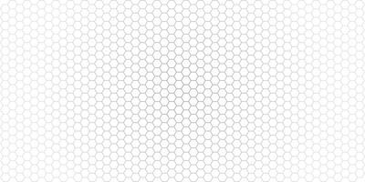 gradiënt honingraat achtergrond vectorillustratie, banner geïsoleerd vector
