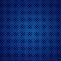 vectorillustratie van blauwe koolstofvezel naadloze achtergrond